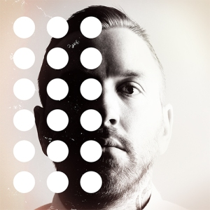 City and Colour's album cover for The Hurry and the Harm, released this year.