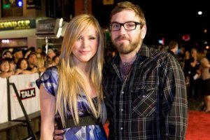 Leah Miller (left) and Dallas Green (right).
