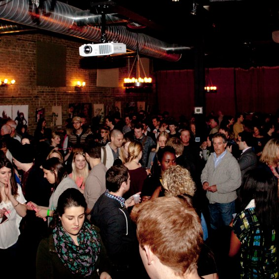 My final event project in the post-grad Event Management program at Humber was Craft Your Senses: A Beer Tasting Event. Hundreds of people came out to 3030 Dundas, a bar in the Junction, to sample craft beer and support CNIB.