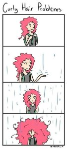Curly-Hair-Problems