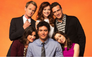AQY himym finale pic