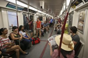 Via: http://www.thestar.com/news/gta/2013/07/03/slow_and_unreliable_ttc_is_no_longer_the_better_way.html.