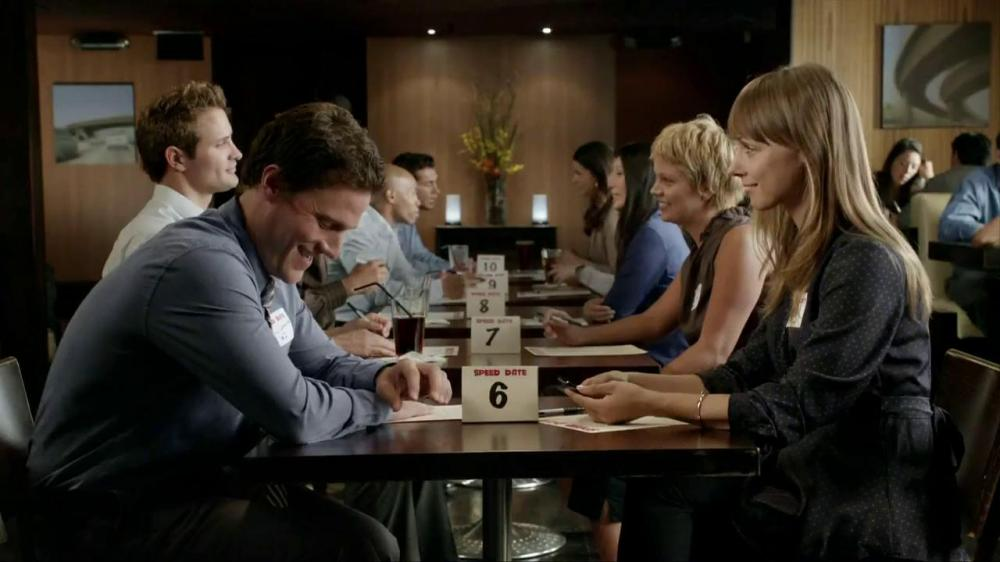Speed dating vancouver