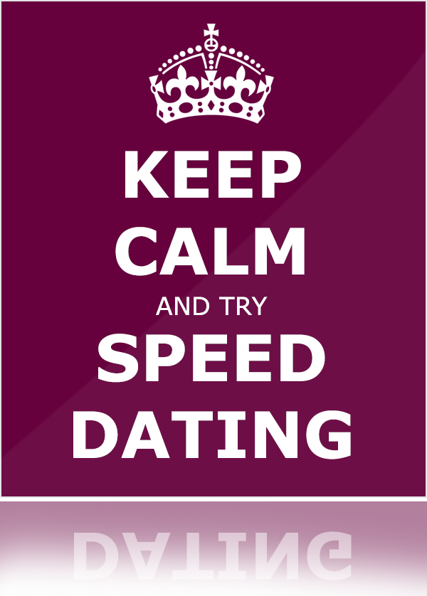 norsk date speed dating