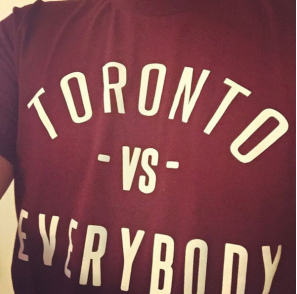 Via @blimsanity41 on Instagram. Get yours now: http://www.peace-collective.com/.