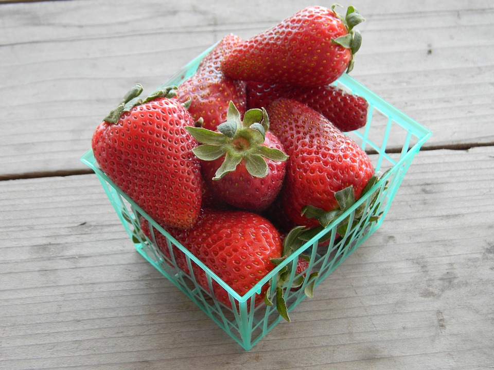 strawberries-774682_960_720